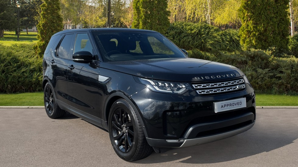 Land Rover Discovery 3.0 SDV6 HSE 5dr Diesel Automatic 4x4