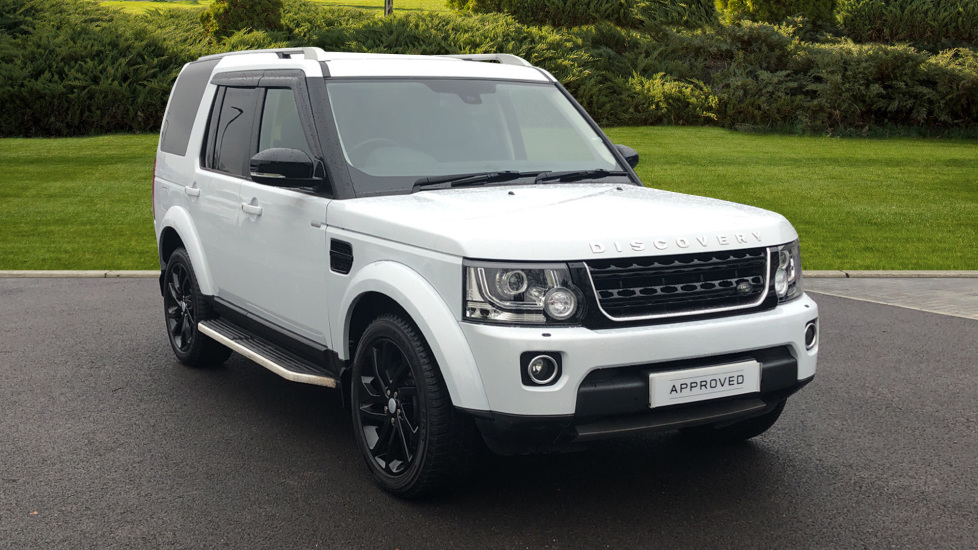 Land Rover Discovery 3.0 SDV6 Landmark 5dr Diesel Automatic Hatchback (2016.5) image