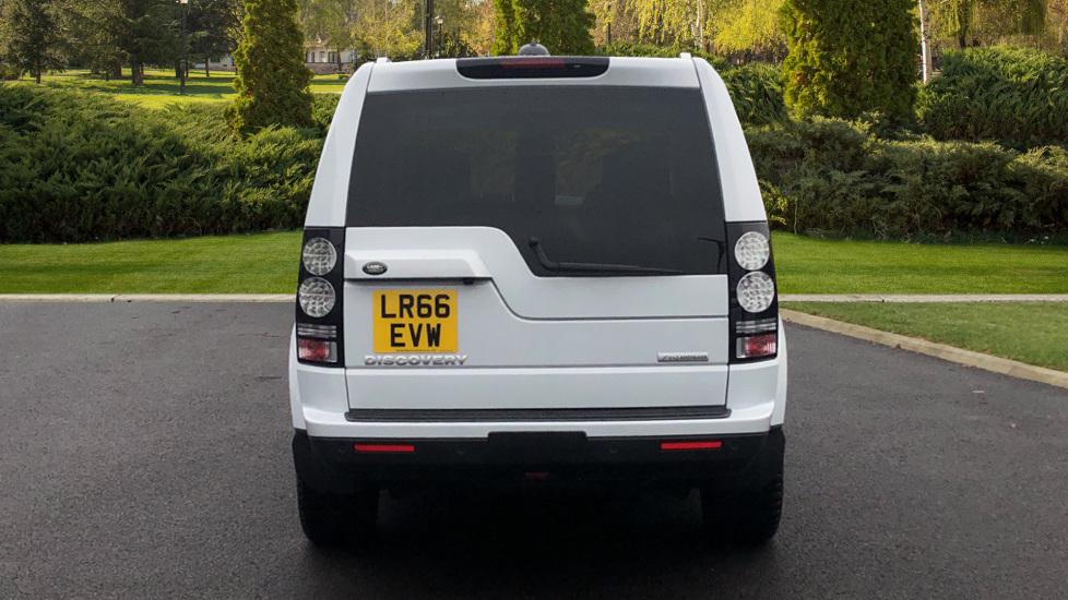 Land Rover Discovery 3.0 SDV6 Landmark 5dr image 6