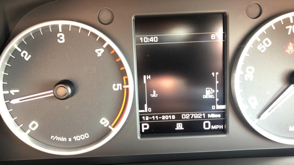 Land Rover Discovery 3.0 SDV6 Landmark 5dr image 14