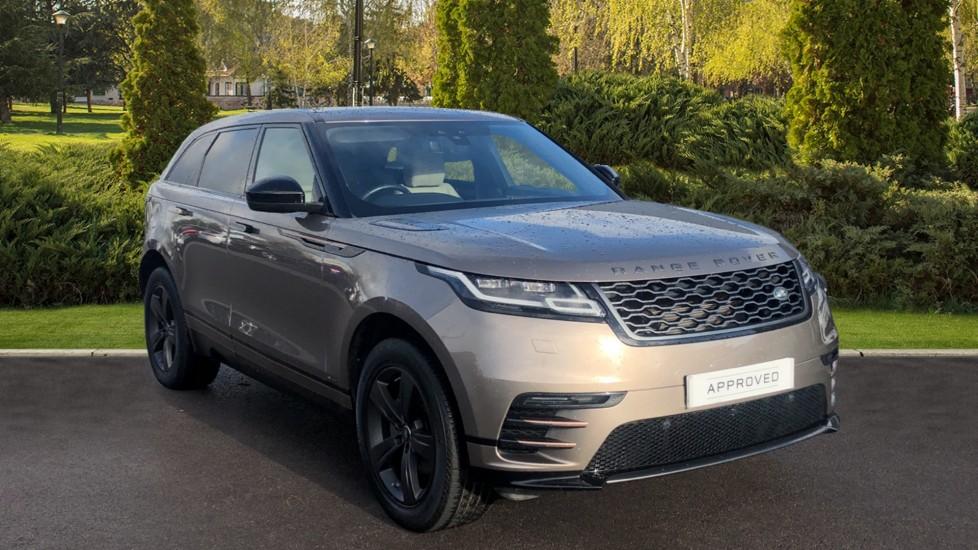 Land Rover Range Rover Velar 2.0 D240 R-Dynamic S 5dr Diesel Automatic Estate (2017) image