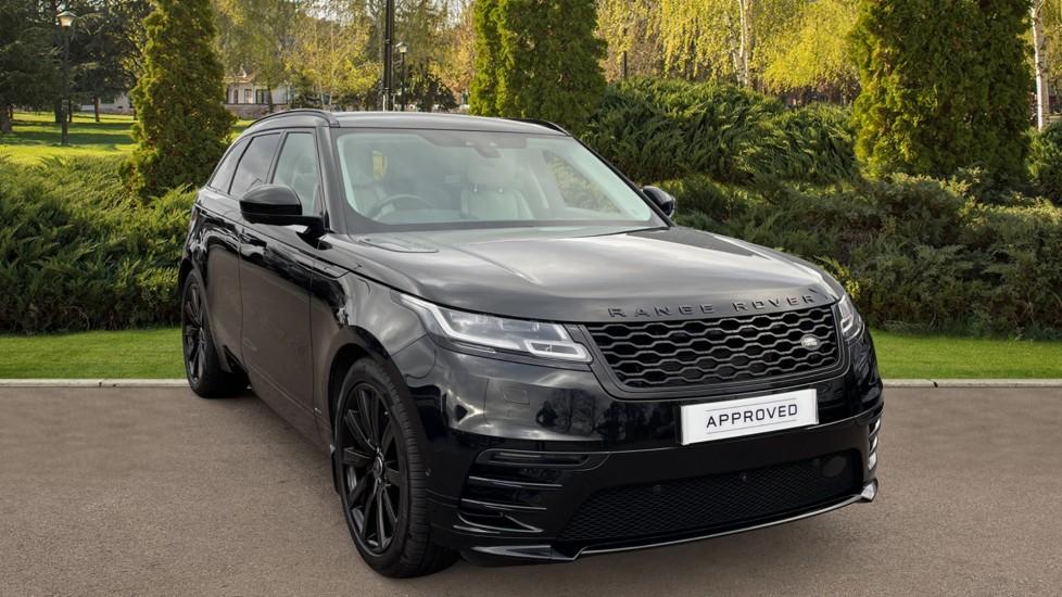 Land Rover Range Rover Velar 3.0 D300 R-Dynamic HSE 5dr Diesel Automatic Estate (2017)