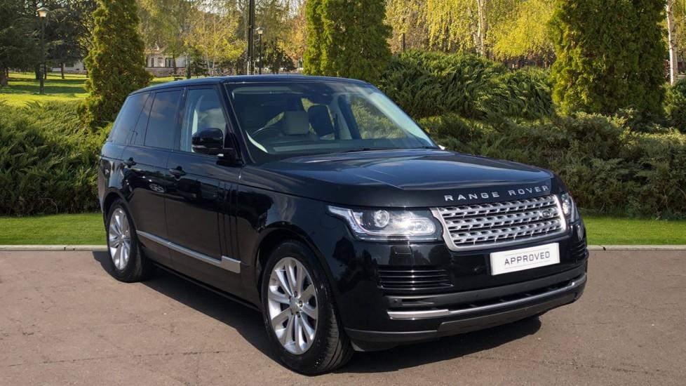 Land Rover Range Rover 4.4 SDV8 Vogue 4dr Diesel Automatic 5 door Estate (2017)