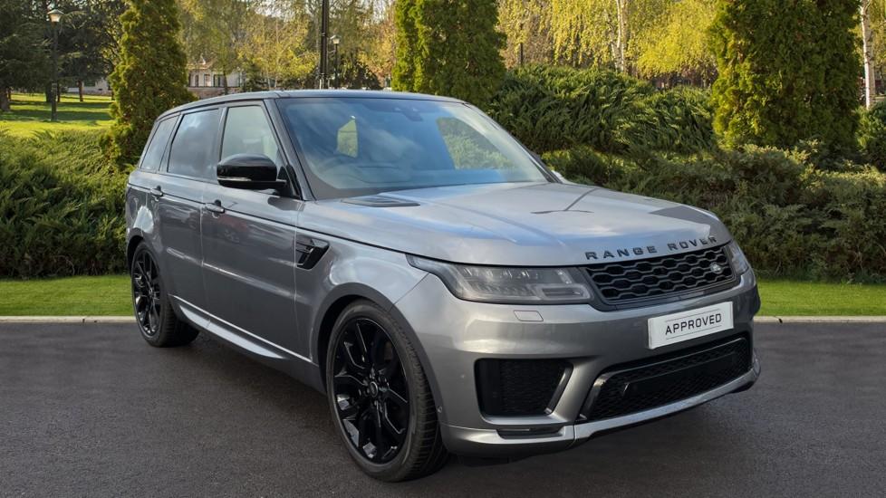 Land Rover Range Rover Sport 3.0 SDV6 Autobiography Dynamic 5dr Auto Diesel Automatic Estate (2020)