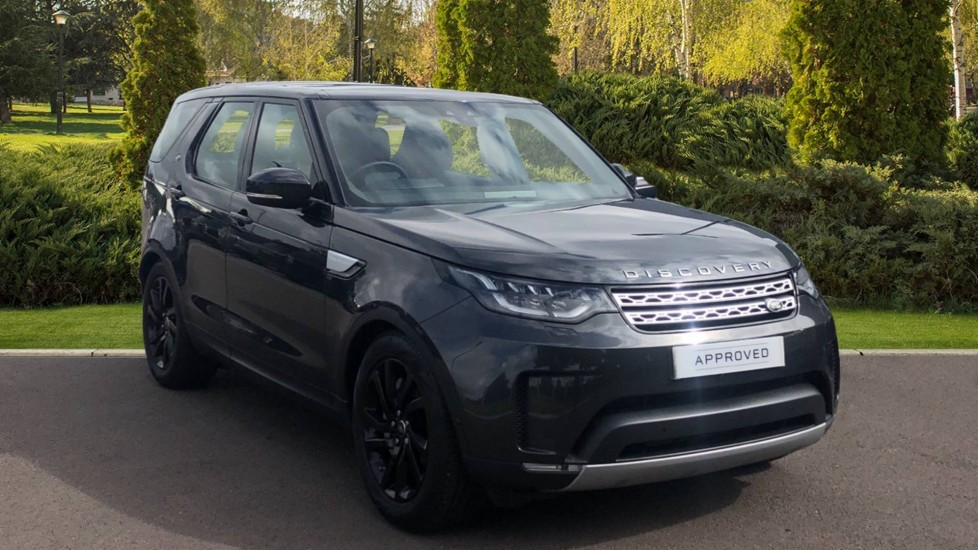 Land Rover Discovery 3.0 SDV6 HSE 5dr Diesel Automatic 4x4 (2020)