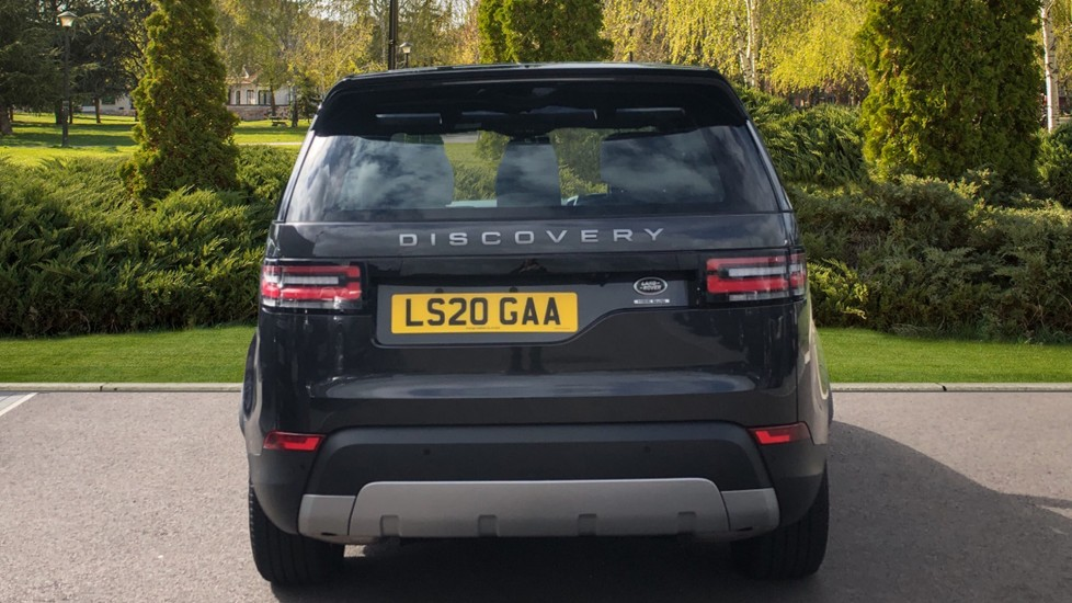 Land Rover Discovery 3.0 SDV6 HSE 5dr image 6