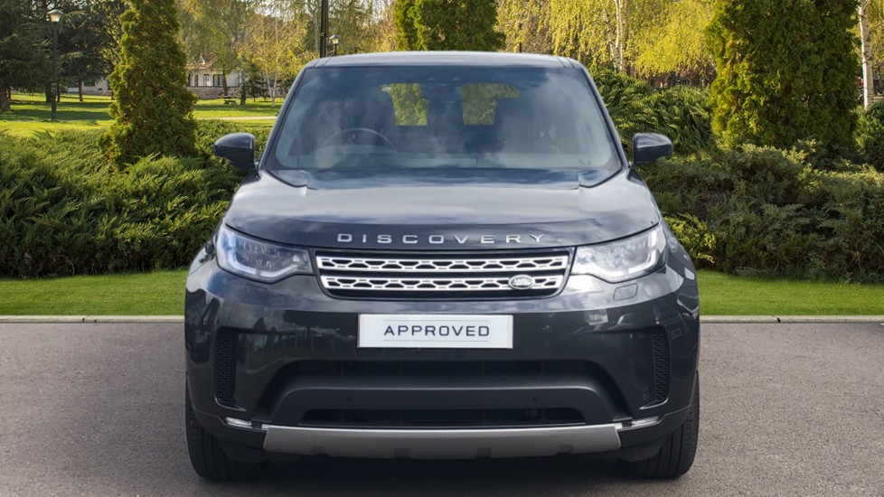 Land Rover Discovery 3.0 SDV6 HSE 5dr image 7