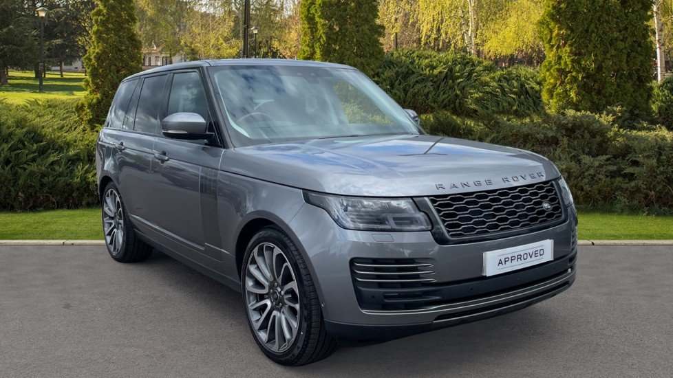 Land Rover Range Rover 3.0 D300 Autobiography 4dr Diesel Automatic 5 door 4x4