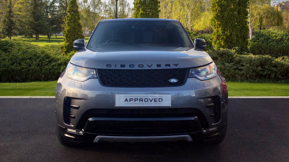 Land Rover Discovery 3.0 SDV6 HSE Luxury 5dr image 7