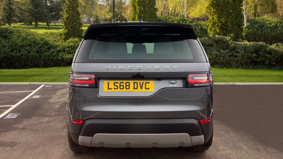 Land Rover Discovery 2.0 SD4 HSE 5dr image 6