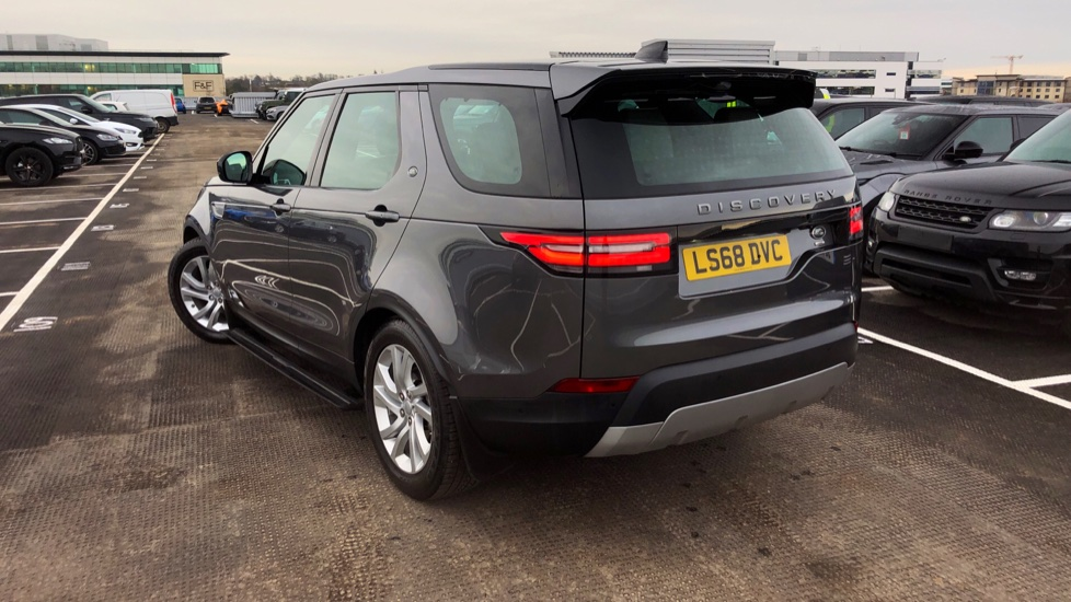Land Rover Discovery 2.0 SD4 HSE 5dr image 15