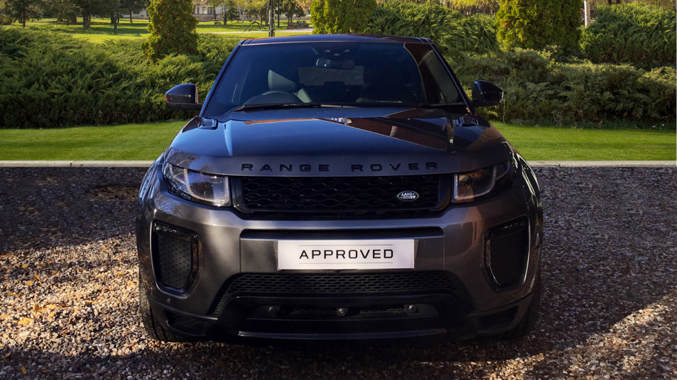 Land Rover Range Rover Evoque 2.0 SD4 HSE Dynamic 5dr image 7 thumbnail
