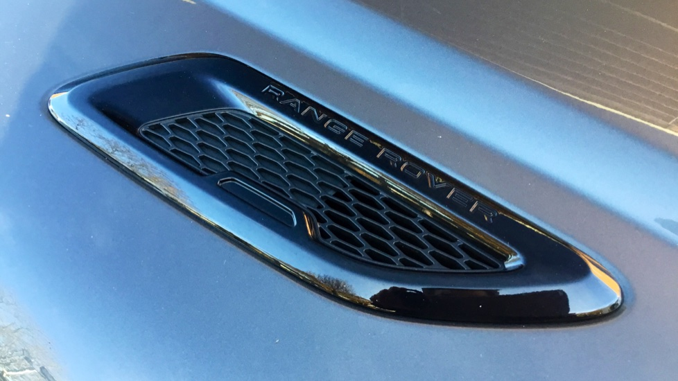 Land Rover Range Rover Evoque 2.0 SD4 HSE Dynamic 5dr image 13 thumbnail