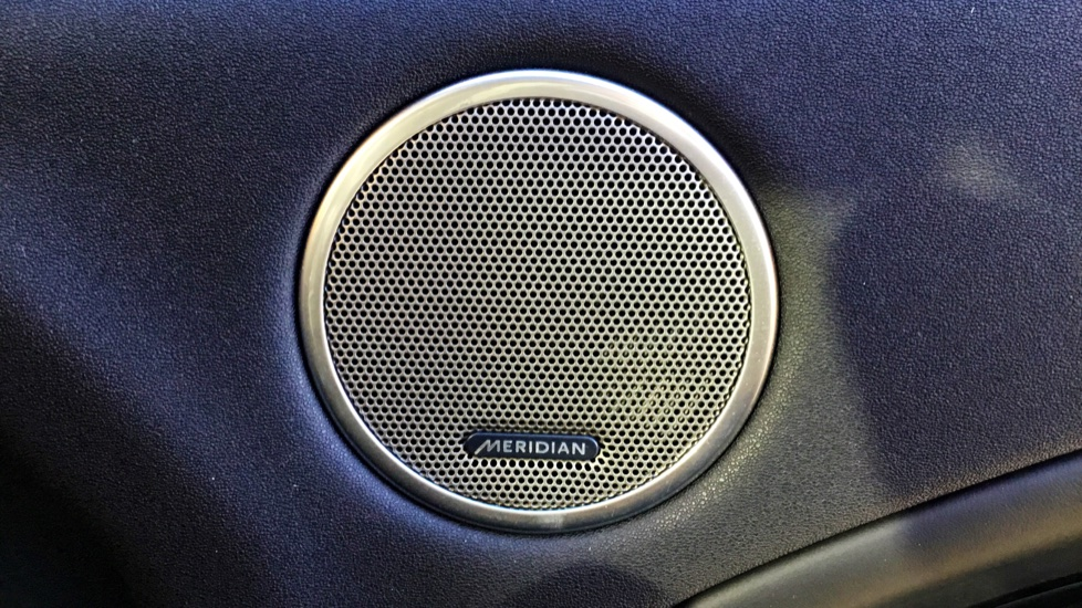 Land Rover Range Rover Evoque 2.0 SD4 HSE Dynamic 5dr image 16 thumbnail