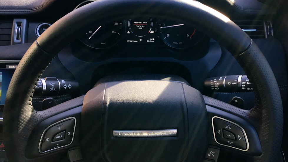 Land Rover Range Rover Evoque 2.0 SD4 HSE Dynamic 5dr image 18 thumbnail