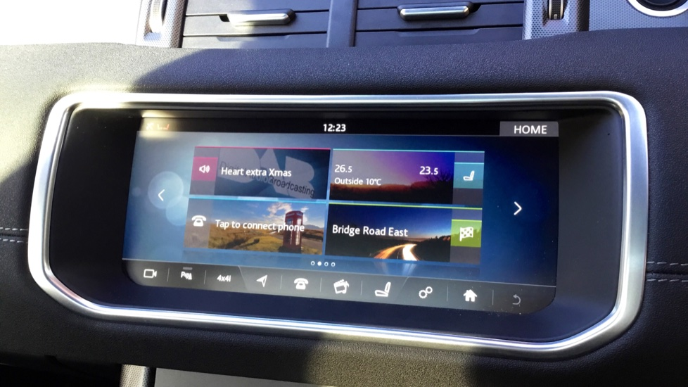 Land Rover Range Rover Evoque 2.0 SD4 HSE Dynamic 5dr image 20 thumbnail