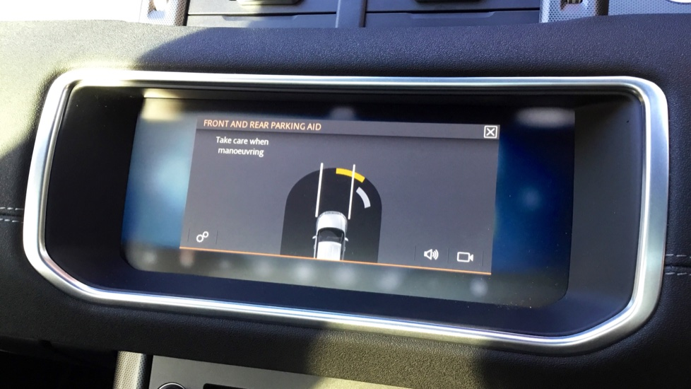 Land Rover Range Rover Evoque 2.0 SD4 HSE Dynamic 5dr image 21 thumbnail