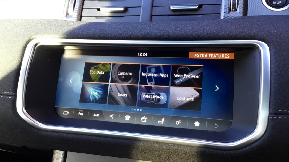 Land Rover Range Rover Evoque 2.0 SD4 HSE Dynamic 5dr image 24 thumbnail