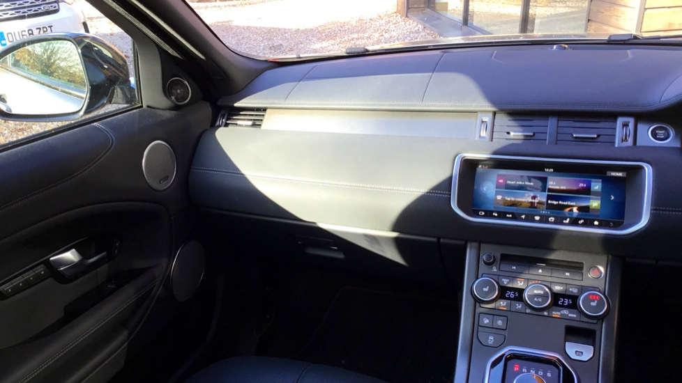 Land Rover Range Rover Evoque 2.0 SD4 HSE Dynamic 5dr image 30 thumbnail