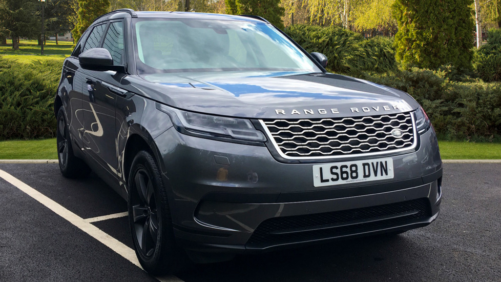 Land Rover Range Rover Velar 2.0 D180 S 5dr Diesel Automatic 4x4 (2018)