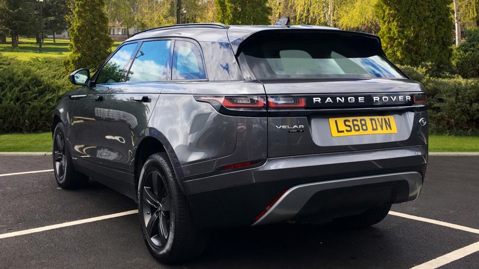 Land Rover Range Rover Velar 2.0 D180 S 5dr image 2