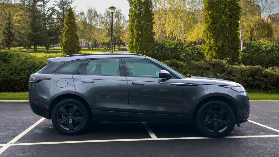 Land Rover Range Rover Velar 2.0 D180 S 5dr image 5