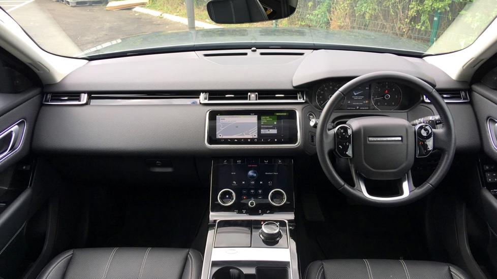 Land Rover Range Rover Velar 2.0 D180 S 5dr image 9