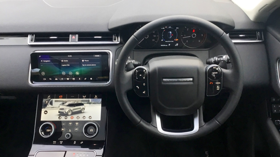 Land Rover Range Rover Velar 2.0 D180 S 5dr image 25