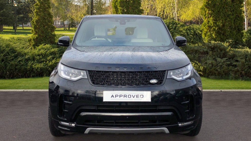 Land Rover Discovery 2.0 SD4 HSE Luxury 5dr image 7