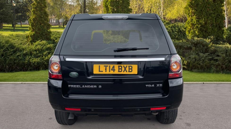 Land Rover Freelander 2.2 TD4 XS 5dr MeridianTM Sound System Heated front seats image 6