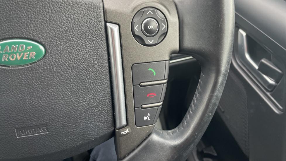 Land Rover Freelander 2.2 TD4 XS 5dr MeridianTM Sound System Heated front seats image 16