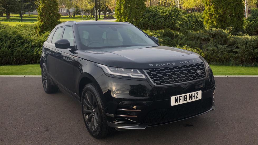 Land Rover Range Rover Velar 2.0 P250 R-Dynamic SE 5dr Automatic Estate (2019) image