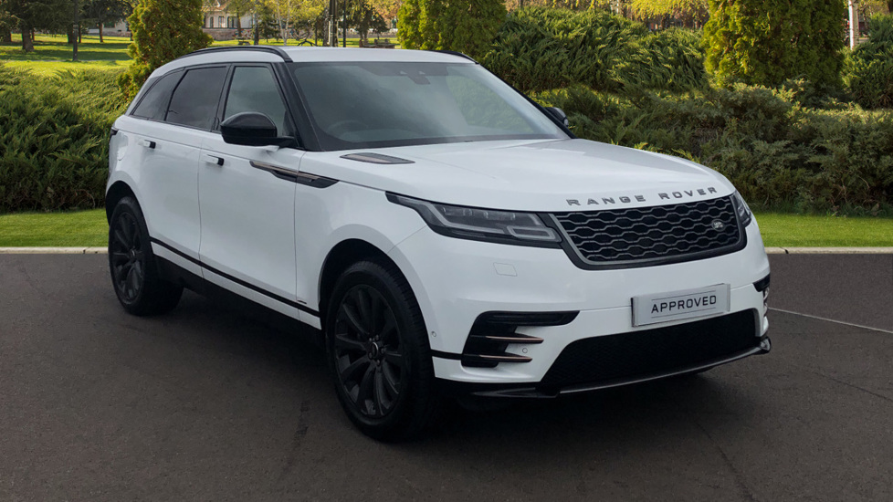 Land Rover Range Rover Velar 2.0 D180 R-Dynamic SE 5dr Diesel Automatic Estate (2018)