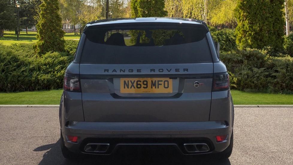 Land Rover Range Rover Sport 5.0 V8 S/C 575 SVR 5dr image 6