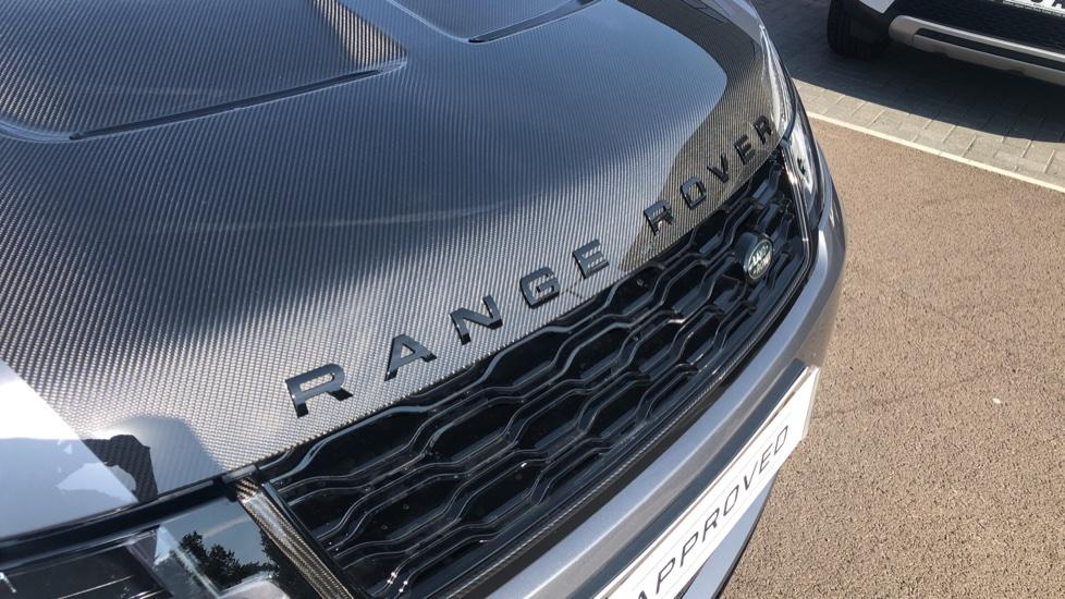 Land Rover Range Rover Sport 5.0 V8 S/C 575 SVR 5dr image 11