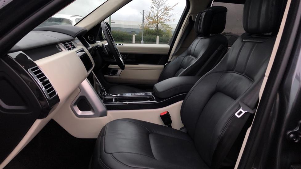 Land Rover Range Rover 5.0 V8 S/C Autobiography LWB 4dr image 3