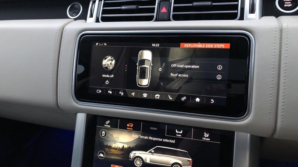 Land Rover Range Rover 5.0 V8 S/C Autobiography LWB 4dr image 38