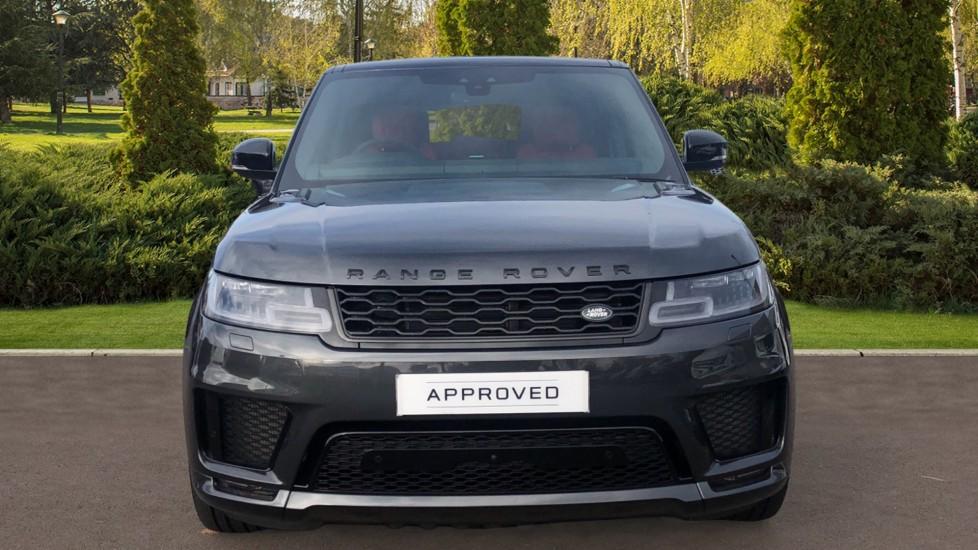 Land Rover Range Rover Sport 3.0 P400 HST 5dr image 7