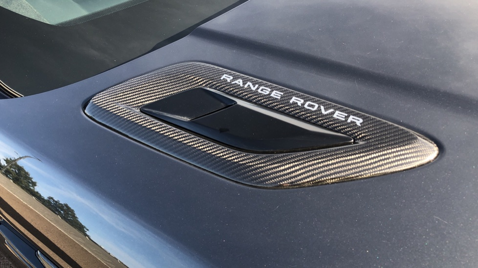 Land Rover Range Rover Sport 3.0 P400 HST 5dr image 12
