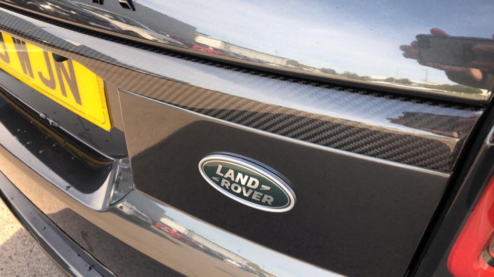 Land Rover Range Rover Sport 3.0 P400 HST 5dr image 13