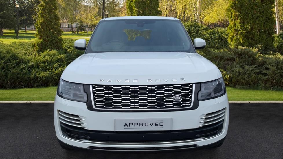 Land Rover Range Rover 4.4 SDV8 Autobiography 4dr image 7