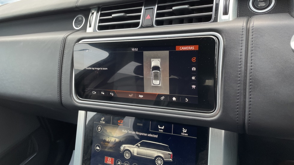 Land Rover Range Rover 4.4 SDV8 Autobiography 4dr image 28