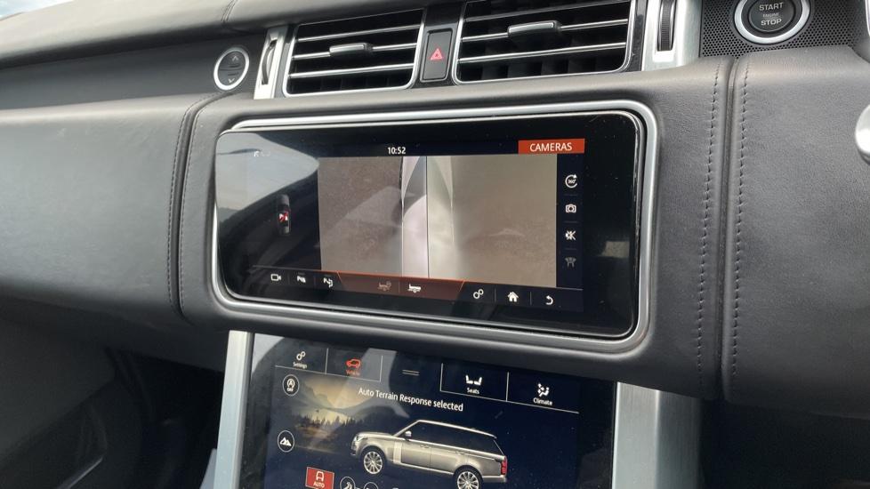 Land Rover Range Rover 4.4 SDV8 Autobiography 4dr image 29