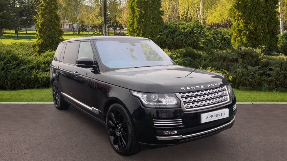 Land Rover Range Rover Autobiography LWB 3.0 SDV6 Hybrid 354hp Diesel/Electric Automatic 5 door 4x4 (2017)
