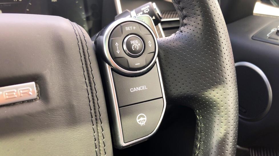Land Rover Range Rover Sport 5.0 V8 S/C SVR 5dr image 19