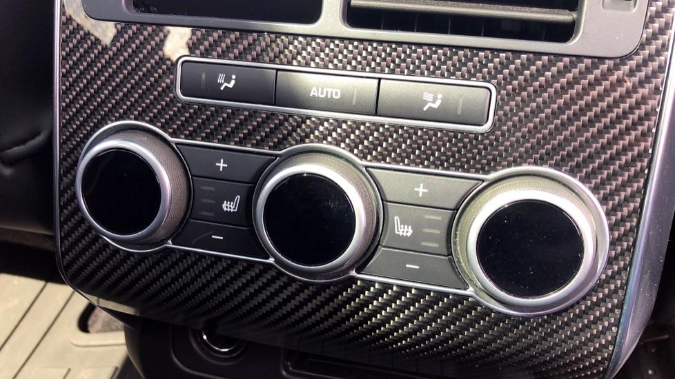 Land Rover Range Rover Sport 5.0 V8 S/C SVR 5dr image 32
