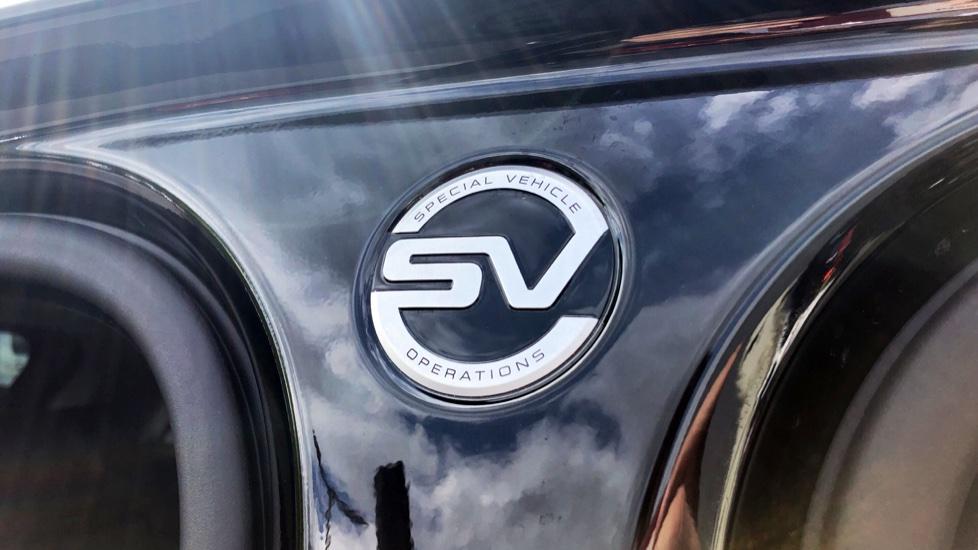 Land Rover Range Rover Sport 5.0 V8 S/C SVR 5dr image 34