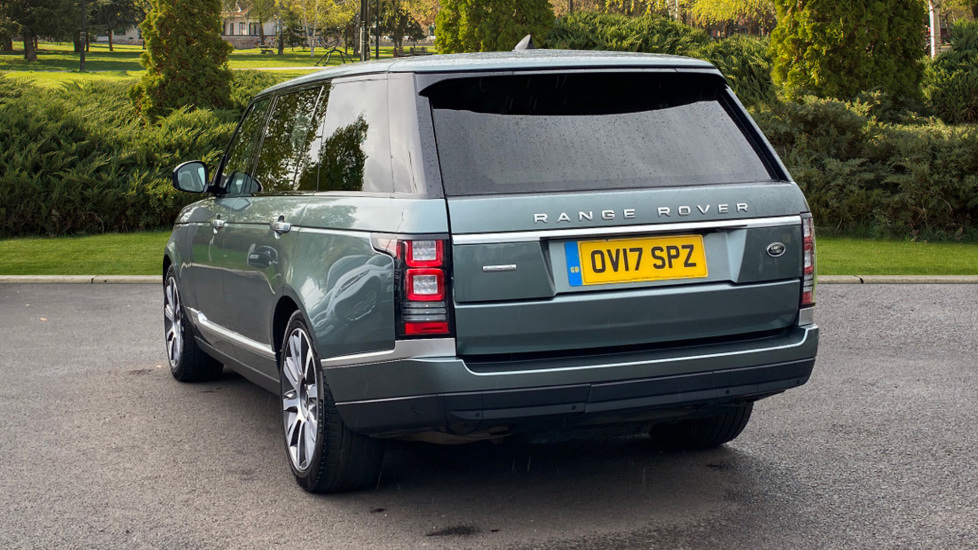 Land Rover Range Rover 5.0 V8 Supercharged Autobiography LWB 4dr SS image 2
