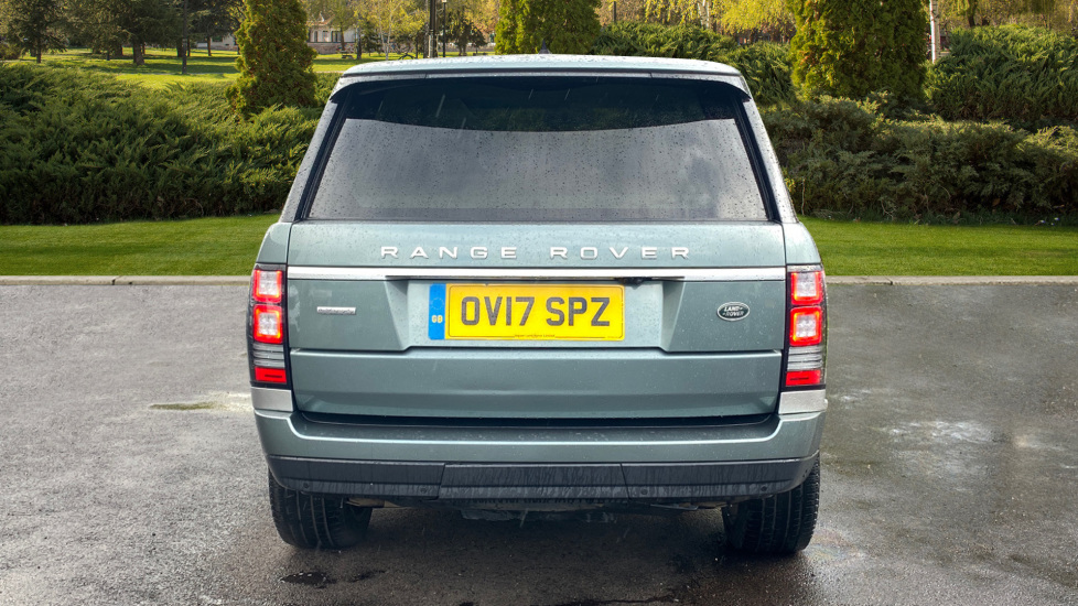 Land Rover Range Rover 5.0 V8 Supercharged Autobiography LWB 4dr SS image 6