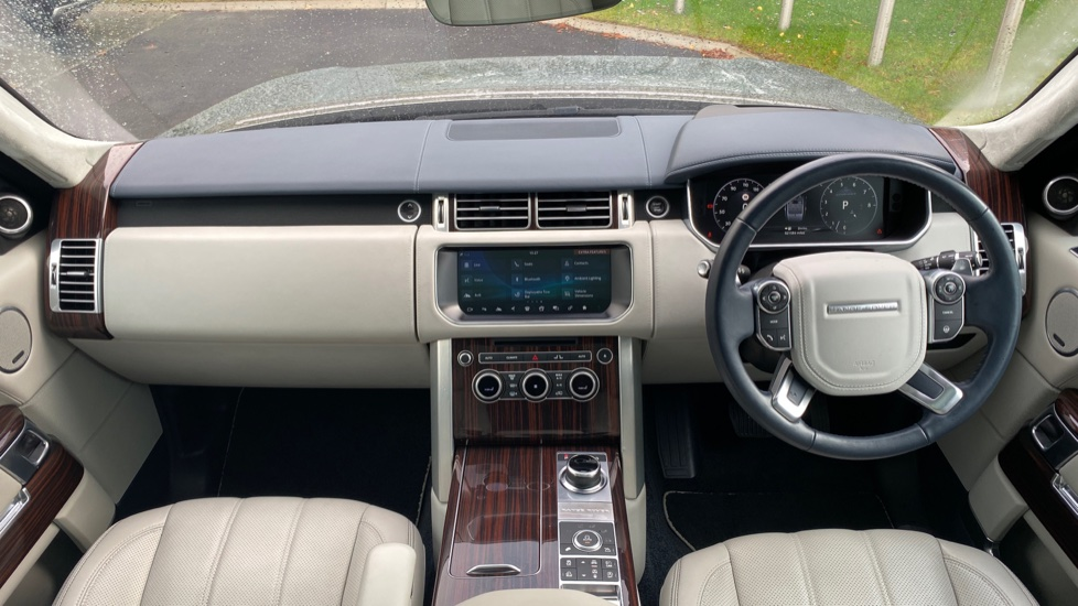 Land Rover Range Rover 5.0 V8 Supercharged Autobiography LWB 4dr SS image 9